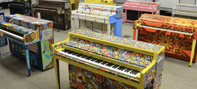 pianos sing for hope