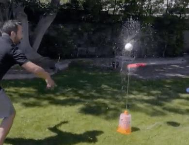 floating ball hydro