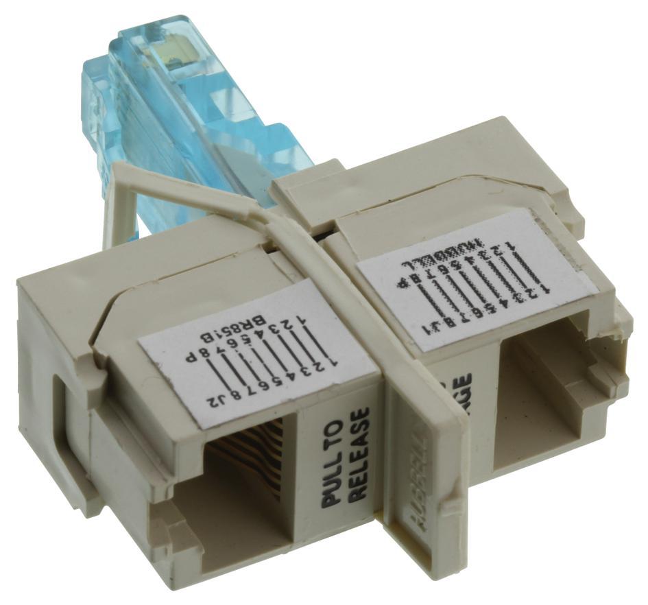 medium resolution of rj45 jack wiring a or b