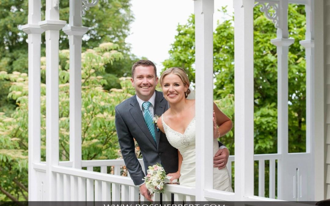 Real Wedding Gabby and Geoff