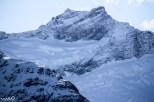 Homestead Peak (we think)