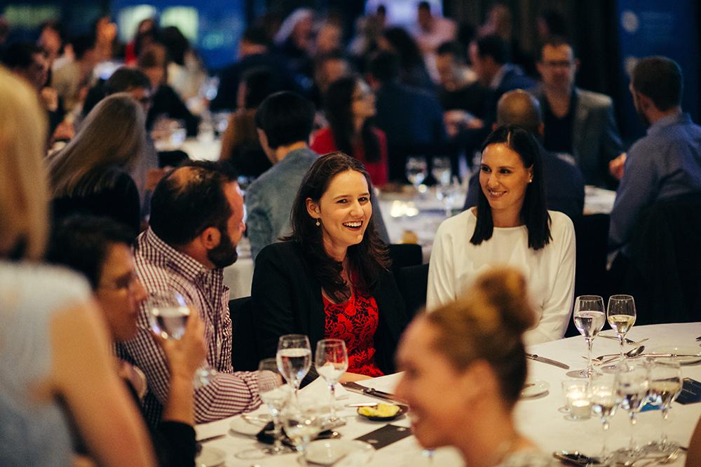 NZAGE Industry Awards Dinner