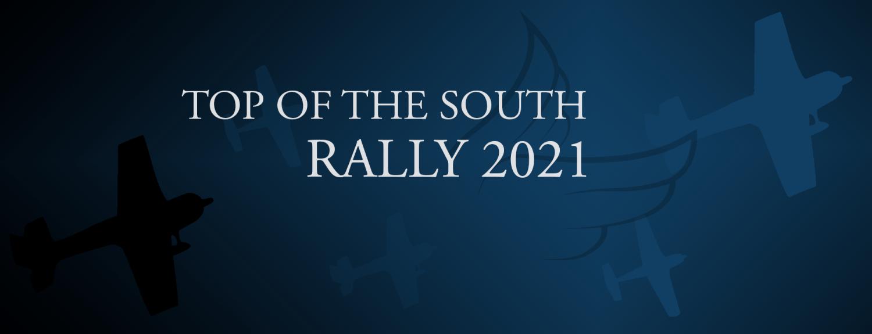 NZAWA Rally 2021