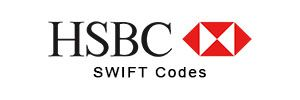 HSBC SWIFT Codes in New Zealand