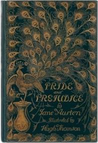 1895 Peacock Edition