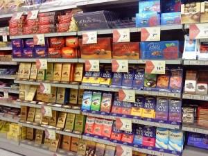 クイーンズタウンスーパーマーケット