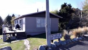 テカポ湖の格安3ベッドルームホリデーホーム