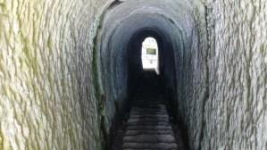 ダニーデントンネルビーチ