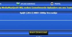 Mediamaatjes download torrent