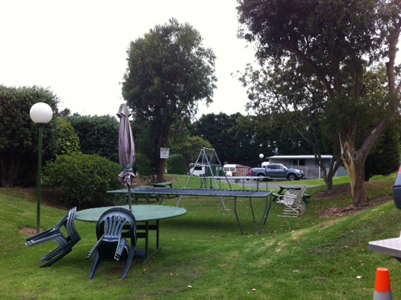 Lindale Motor Home and Caravan Park