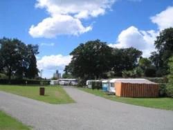 Victoria Park Motor Camp