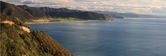 Te Kaha Holiday Park & Motels