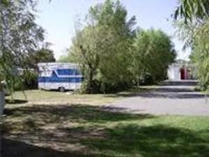 Brooklyne Caravan Park