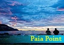 Paia Point