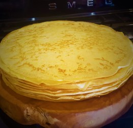 Crepes (3)
