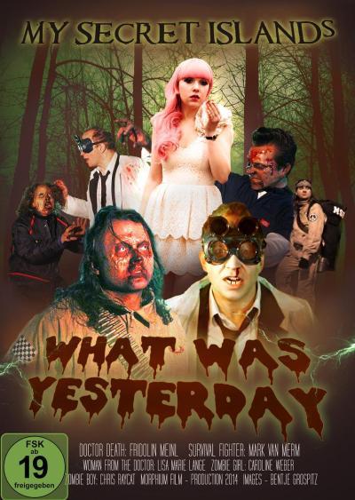 What Was Yesterday – My Secret Island | NZ Film Freak
