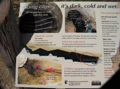 Cave Stream (B20) | Nz Frenzy South Island New Zealand