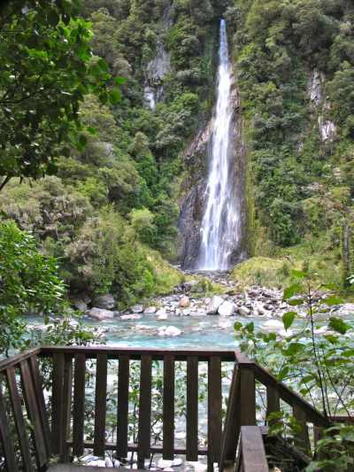 Haast Pass (D16) | Nz Frenzy South Island New Zealand