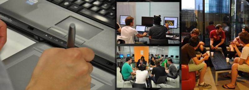 New Zealand To Kick Off The Global Game Jam 2012