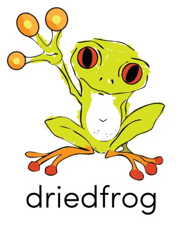 driedfrog Ltd