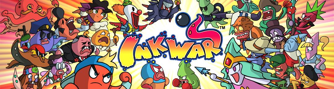 Ink Wars
