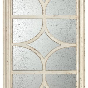 32258-CREA Vintage Decorative Mirror