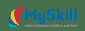 MySkill Logo, one of NZHG's brands