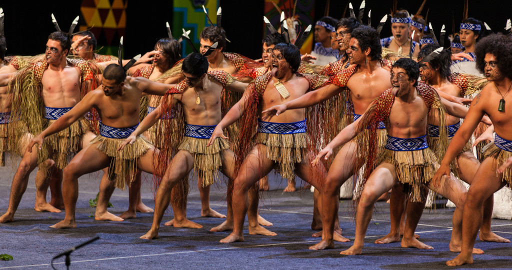 New Zealand Haka Dance  New Zealand Holiday Guide