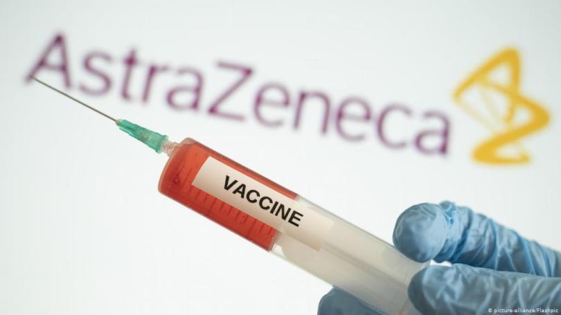 Le vaccin AstraZeneca COVID montre des résultats positifs dans l'étude Lancet |  Nouvelles |  DW |  08.12.2020