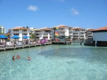 San Andres Island Resorts