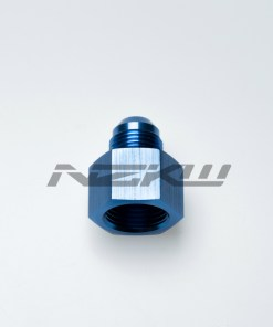 Reducer adapters