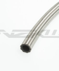 NZKW 100 series Stainless Braided Hose sold per 100mm