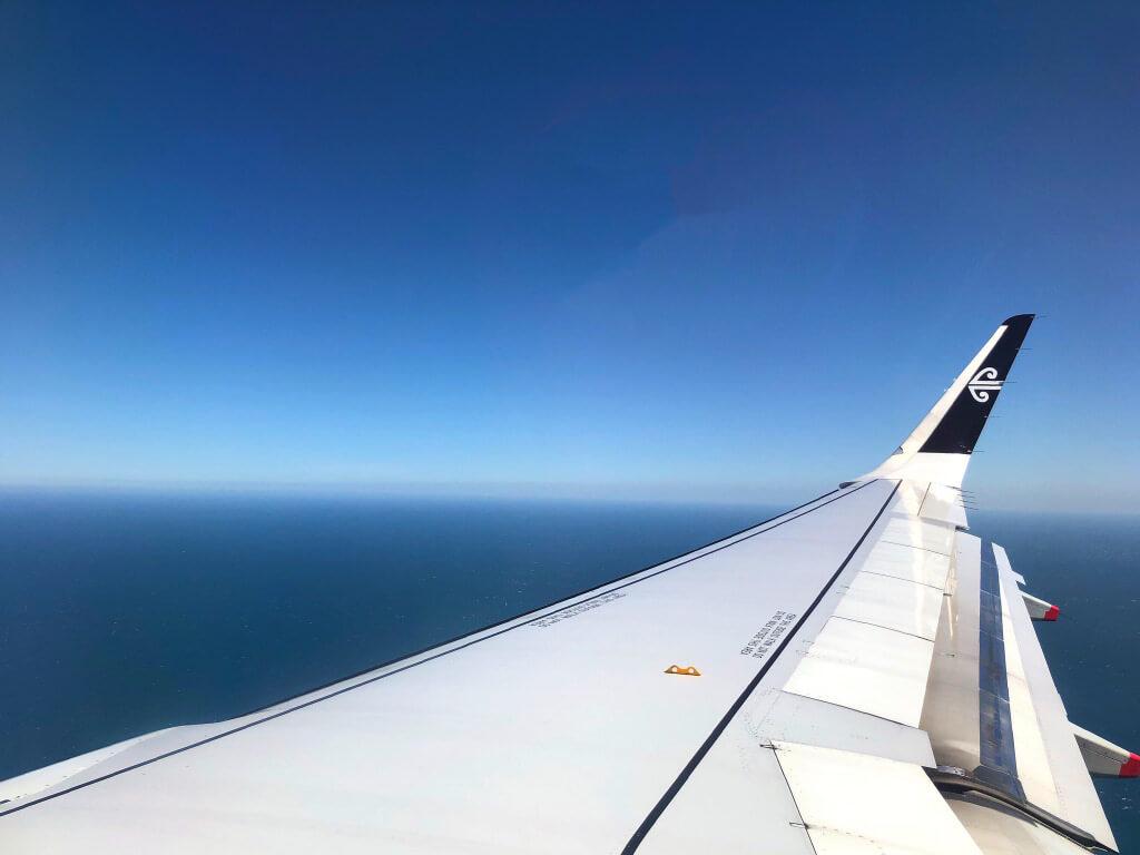 ニュージーランド航空を強くオススメする一番の理由