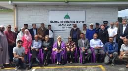 NZMA Opening of Dawah Centre
