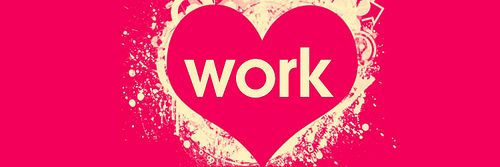Love your work. Reclaim your mojo