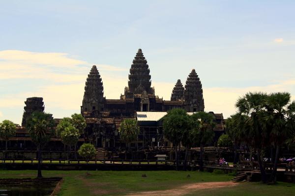 angkor wat cambodia temples