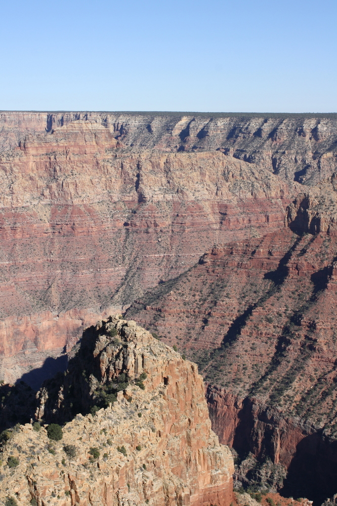 grand canyon colours nzmuse