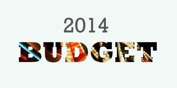 nzmuse 2014 budget