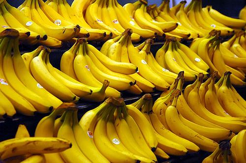 The plight of the banana