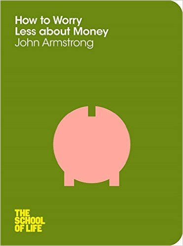How to worry less about money - book review NZ Muse