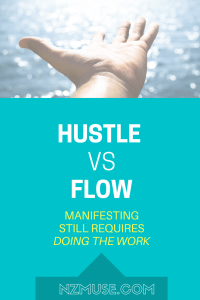 HUSTLE VS FLOW