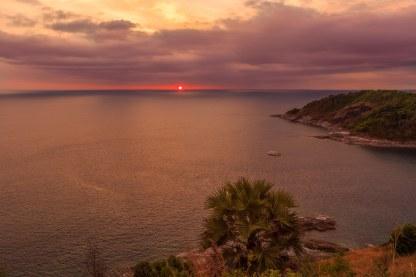 Promthep Sunset