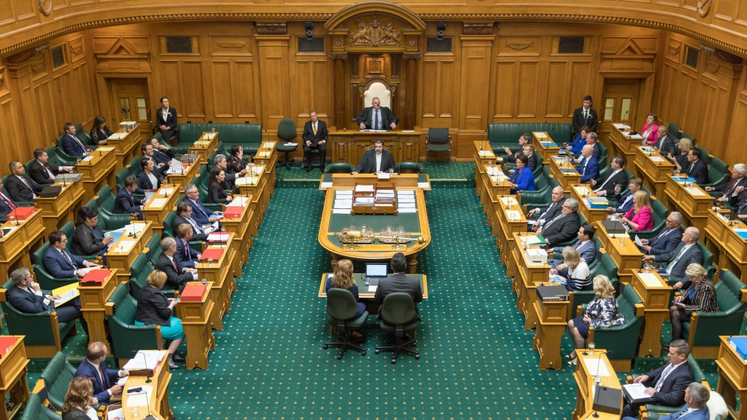 Bouquets for NZ Government – COVID-19 support for businesses