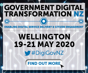 Annual Government Digital Transformation Summit
