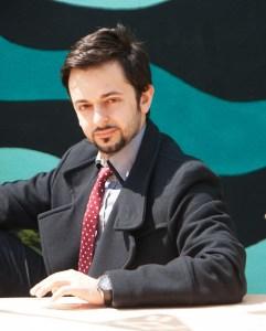 Владимир Златески