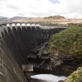 Moawhango Dam