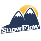 logo Snow Flow