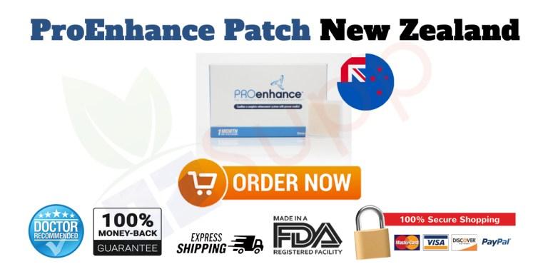 Buy Proenhance Patch in New Zealand