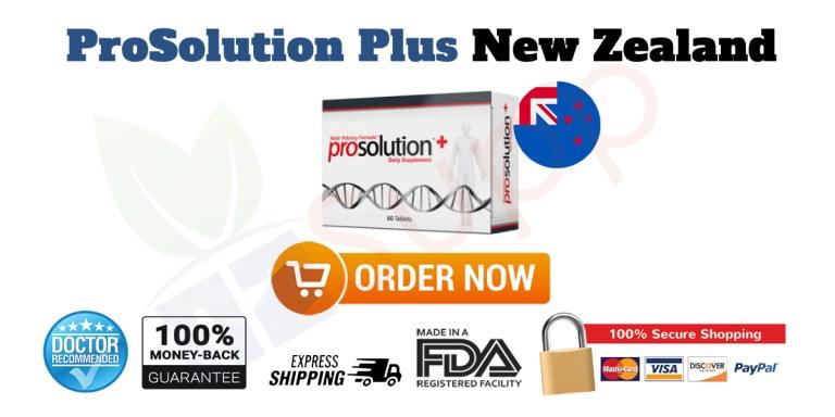 Buy Prosolution Plus in New Zealand