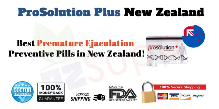 Prosolution Plus New Zealand Review